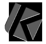 kampas logo k